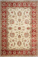 Handmade 5' X 8' Big Rug Wool Hand Knotted Carpet Traditional/Oriental Area Rug