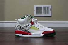 "DS Nike Jordan Spizike ""OG"" SIGNED BY SPIKE LEE size 10.5 315371-161"