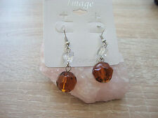 Markenloser Mode-Ohrschmuck mit Perlen