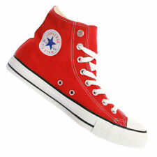 Baskets Chuck Taylor All Star rouge Converse pour femme