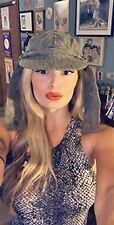 Nice Unisex- czech military issued Rain Hat- great quality-Med/Lg