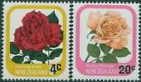 New Zealand 1979 SG1201-1203b Surcharges set MNH