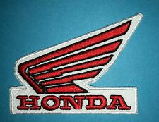 Honda Motorcycles Biker Vest Hipster Jacket Hat Hoodie Backpack Patch Crest 005