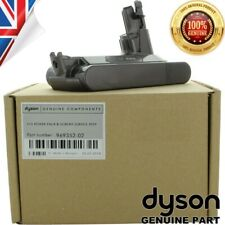 DYSON V10 SV12 REPLACEMENT BATTERY POWER PACK & SCREWS 969352-02 GENUINE PART