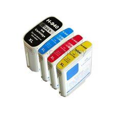 4x SET Tinte für HP 940 XL Set Officejet Pro 8000 Enterprise 8500A Premier Plus
