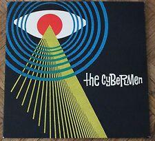 "The Cybermen – The Cybermen 10"" EP  Estrus Garage Rock"