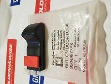 NOS HOLDEN HSV VN VP VR VS Door Lock Button 92049877PX