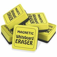 """The Pencil Grip WB Eraser Magnetic 2""""Wx1/2""""Lx2""""H YW 355"""
