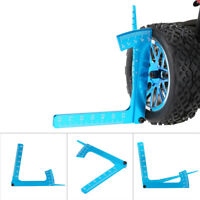 Ride Gauge Camber Gauge Height Truck Suspension All For 1/8 1/10 One Road RC