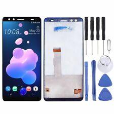 Für HTC U12 Plus Display LCD Einheit Touch Screen Reparatur Schwarz Ersatz Neu