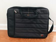 """Swiss Gear Media / Laptop Business Carrier Bag+Case: CLEAN great Cond 16""""wX 13""""H"""