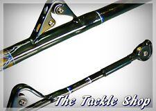 6' (180cm) 24-37kg Overhead Roller Game Rod - Latitude DS180-37 Rod