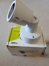 Axis Companion Bullet LE - IR Network surveillance camera - 0959-001