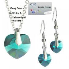Green Crystal 2-pc Set