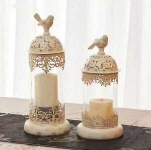 European Style Candlestick Holder Modern Style Elegant Candelabra Home Decor New