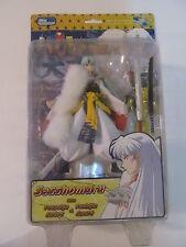Toynami - Inuyasha - 6-Inch Toy Figure - Sesshomaru - Loose Seal