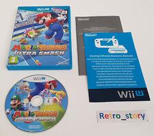 Nintendo Wii U - Mario Tennis Ultra Smash - PAL