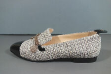 CHANEL Loafers Flats & Oxfords for Women