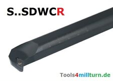 Bohrstange Innendrehmeißel 1Stück  S20R SDWCR 11 NEU Lagerplatz E3