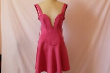 Women's Hot Pink Lingerie Dress by Nasty Gal - Size S