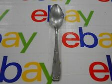 "VINTAGE- Baby Spoon- Silver (Machine/Chemical Tested) Stamped "" Switzerland"""