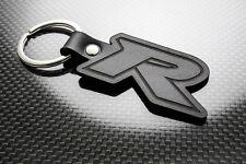 Civic Type R Porte clé cuir Porte-clef Porte-clés VTEC FN2 FK2 HONDA DC5 FK8