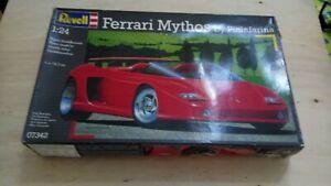 Ferrari Mythos by Pinifarina - 1/24 Revell 07342