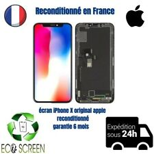 Écran Apple Iphone X Original Refurb ( Reconditionné à Neuf ) Envo