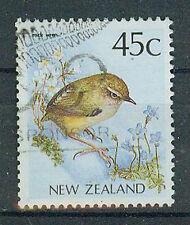 Briefmarken Neuseeland 1991 Vögel Mi.Nr.1183