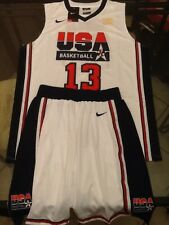 Nike Retro Team USA Dream Team Shorts L