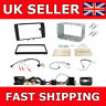 Connects2 CTKAU01 Double Din Stereo Fitting Kit For Audi A3 2003 Onwards