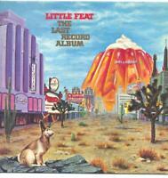 "LITTLE FEAT - THE LAST RECORD ALBUM - 12"" VINYL LP"