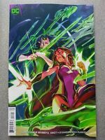 JUSTICE LEAGUE ODYSSEY #6b (2019 DC Universe Comics) ~ VF/NM Book