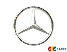 Neu Original Mercedes Benz Vito W638 Vordere Mitte Kühlergrill Stern Emblem Logo