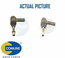 2 x FRONT TRACK ROD END RACK END PAIR COMLINE OE REPLACEMENT CTR1010