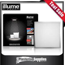 Illume Skylight  500mm Square Shaftless Roof Skylight System KIS2014TA WHITE