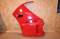 Kawasaki GPX600R ZX600C1 1988 Seitenverkleidung links