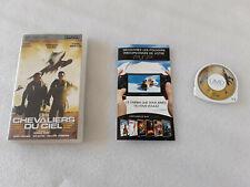 Film UMD les chevaliers du ciel  Psp PlayStation Sony