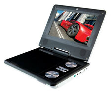 Gpx Portable Dvd Player Stereo
