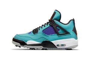 Nike Air Jordan 4 Golf NRG ACG US Open Torrey Pines size 10.5 CZ2439-300