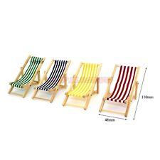 RC 1/10 Scale Truck Accessories Deck Chair Beach Chair 1pc Cool Racing