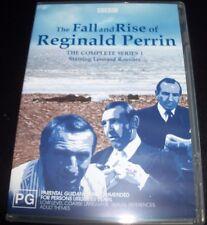 The Fall & Rise Of Reginald Perrin BBC DVD (Australia Region 4) DVD – Like New