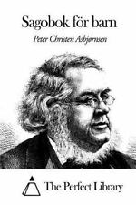 Sagobok För Barn by Peter Christen Asbjørnsen (2014, Paperback)