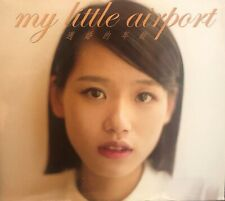 MY LITTLE AIRPORT -  THE RIGHT AGE TO GET MARRIED 2014 (CD)