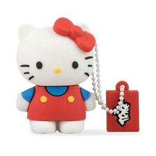 Hello Kitty USB Flash Drive - 2.0 8GB Pen Memory Stick - Christmas Gift - NEW