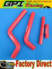 silicone radiator hose YAMAHA YZ 125/ YZ250 1996-2001 97 98 99 00