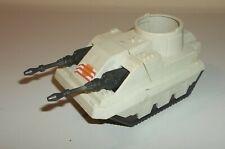 Vintage 1981 Star Wars Mini-Rig Mobile Laser Cannon Tank