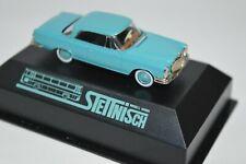 1:87 Modellauto Mercedes Benz 280 SL Stettnisch Brekina
