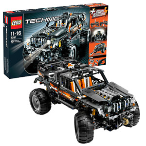 LEGO 8297 Technic Off Roader / Buggy Set Retired - New and Sealed