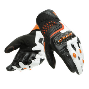 guanti moto Dainese CARBON 3 SHORT GLOVES